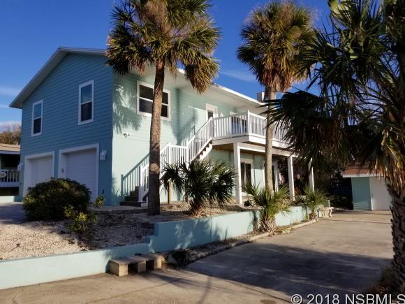 822 Flounder Ave, New Smyrna Beach, FL 32169
