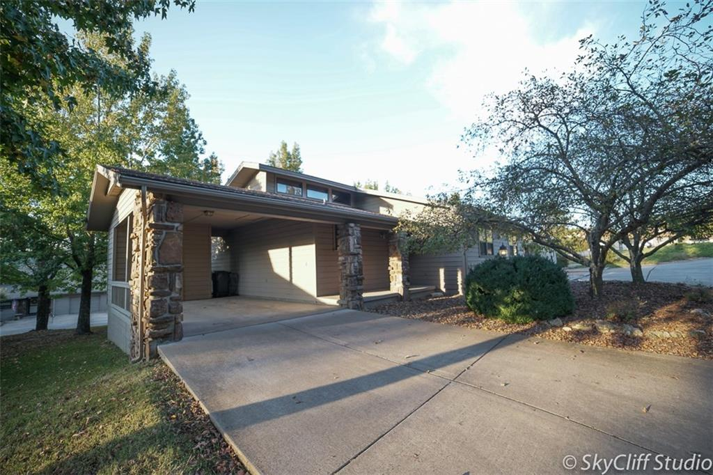 Hunting property in the ozark mountains in northwest arkansas combs - 8 Wedgewood Ln Holiday Island Ar 73631