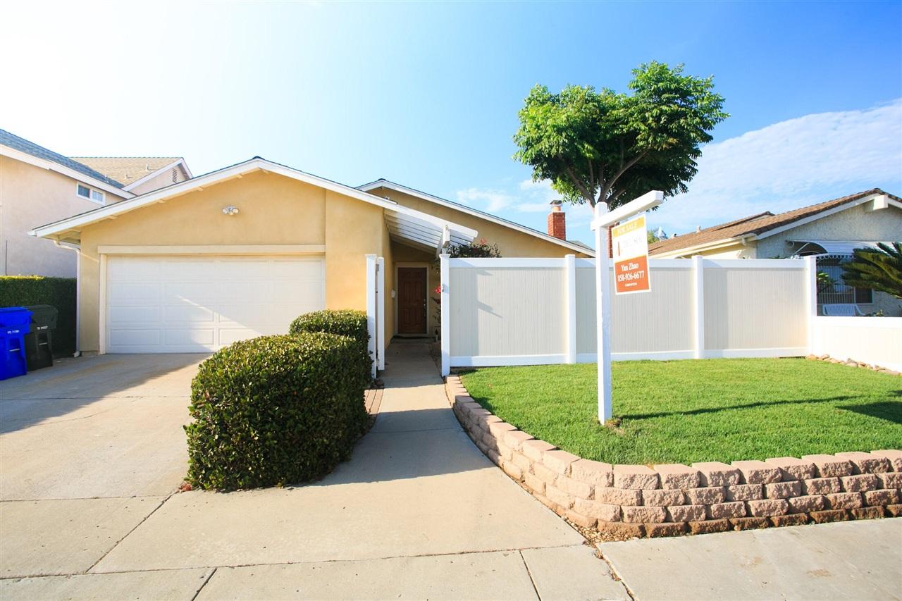 9112 Libra Dr, San Diego, CA 92126