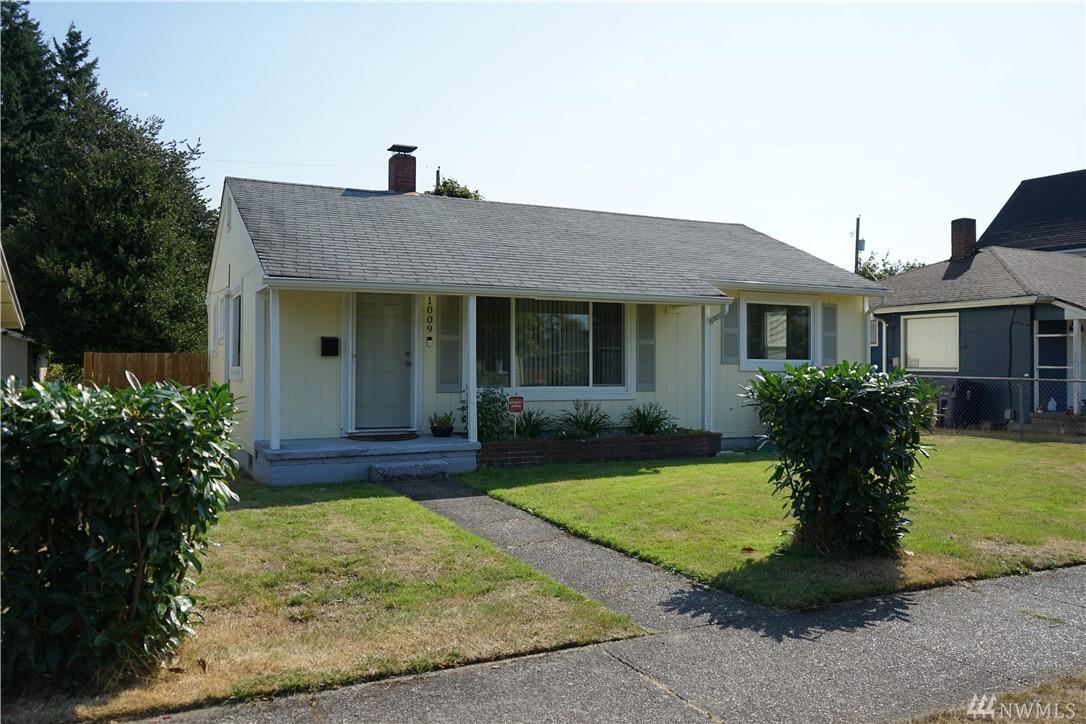 1009 S Trafton, Tacoma, WA 98405