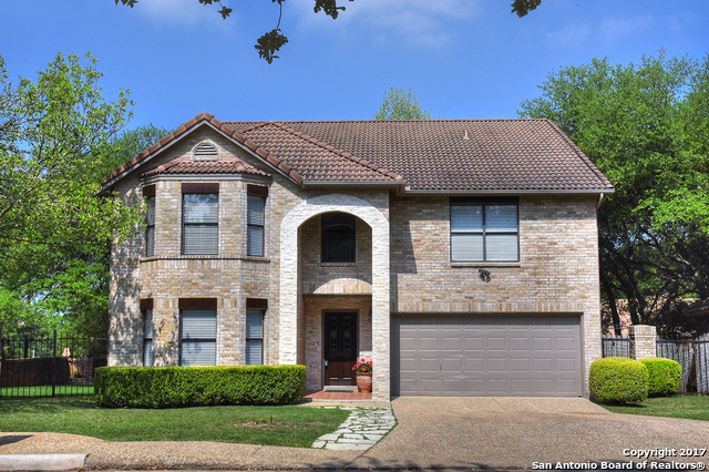 3919 Creek Forest, San Antonio, TX 78230