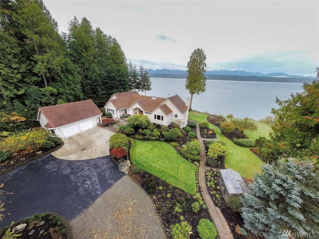 24285 Johnson Rd NW, Poulsbo, WA 98370