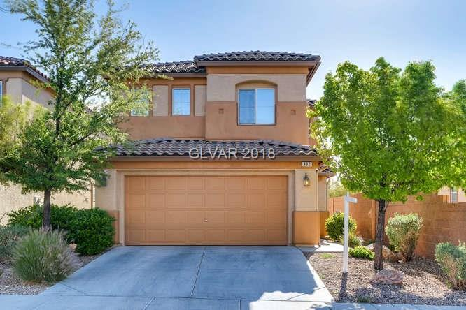 932 PURDY LODGE Street, Las Vegas, NV 89138