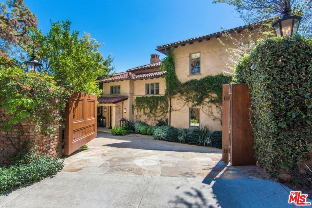 1251 LAGO VISTA Drive, Beverly Hills, CA 90210