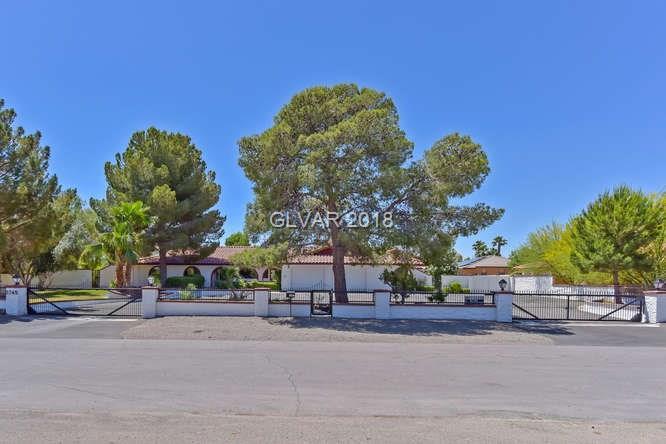 5745 SOBB Avenue, Las Vegas, NV 89118