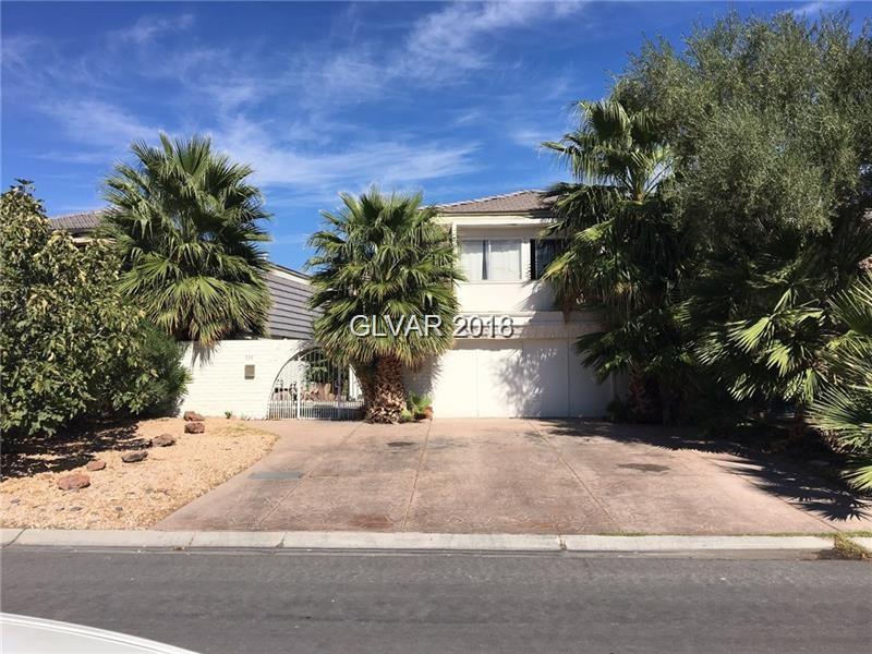 778 VEGAS VALLEY Drive, Las Vegas, NV 89109