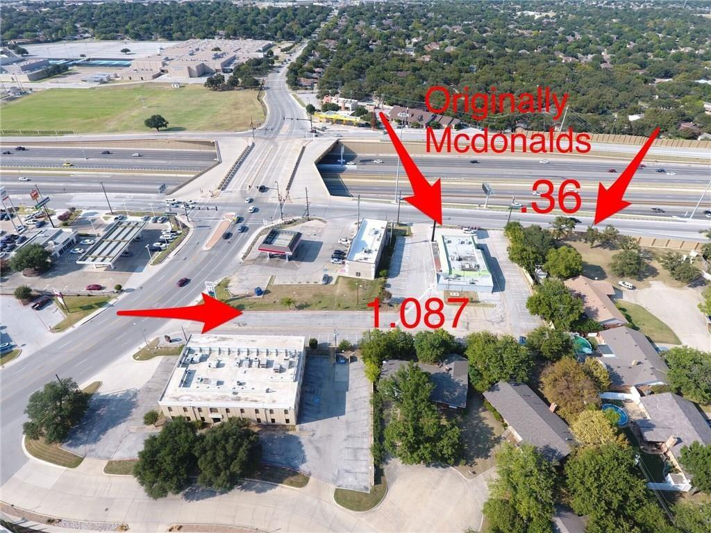 404 Airport, Bedford, TX 76022