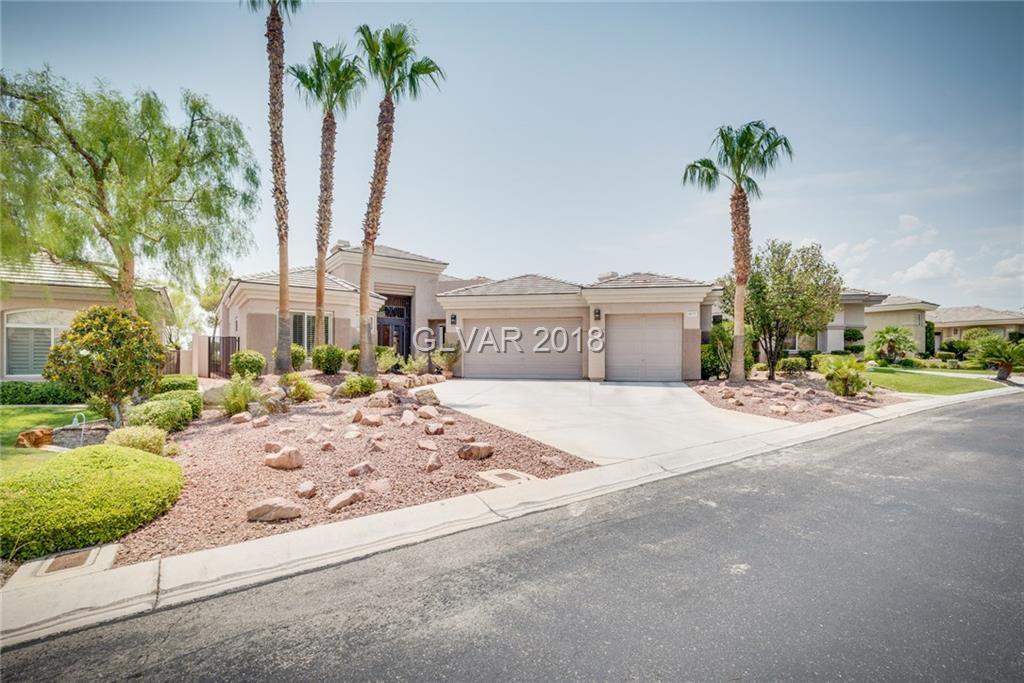 9533 CANYON MESA Drive, Las Vegas, NV 89144