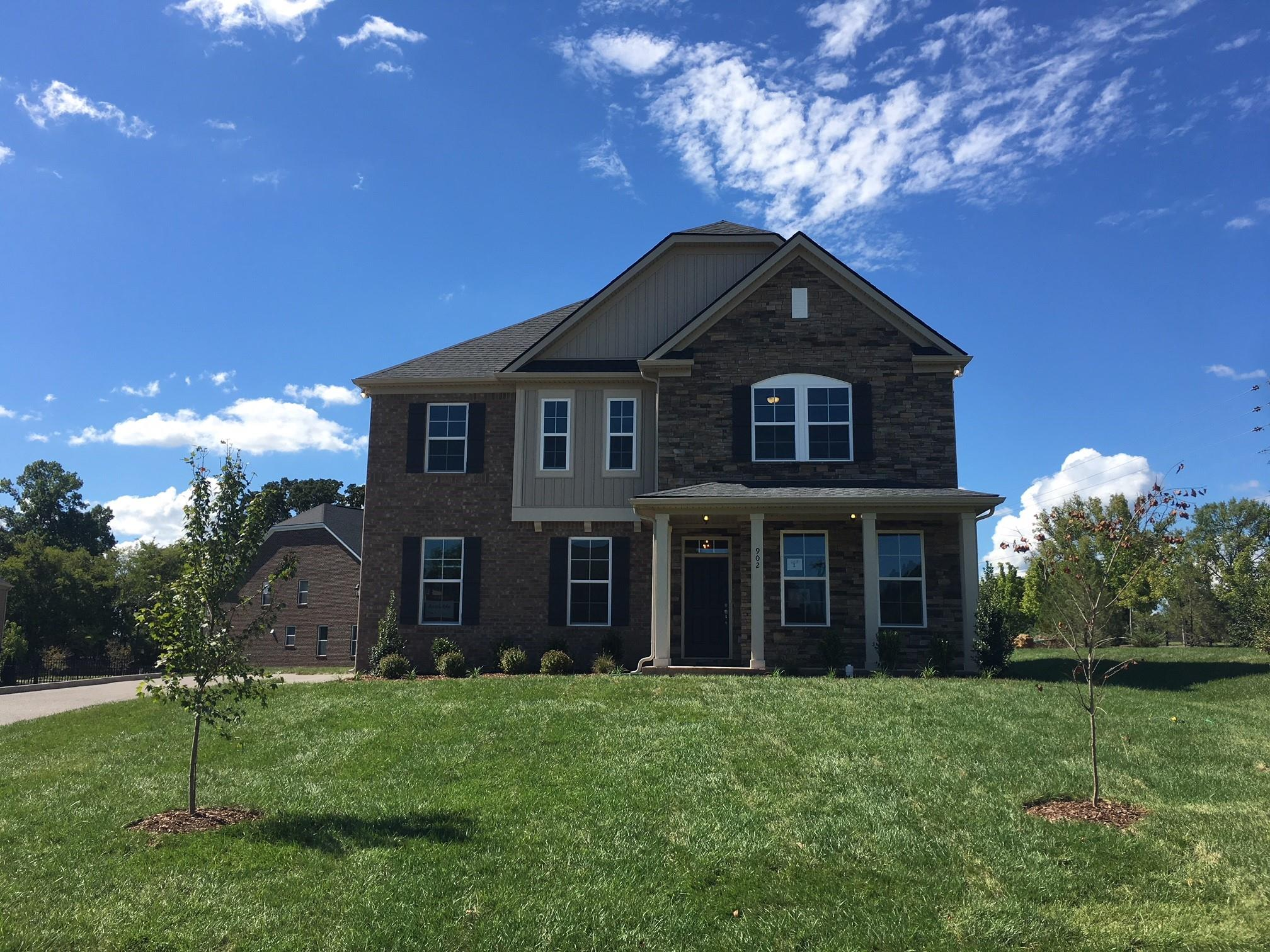 902 Whittmore Dr., Nolensville, TN 37135