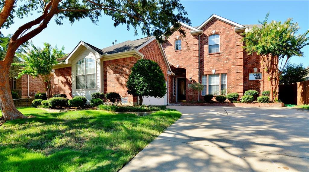 4105 Sandra Lynn Drive, Flower Mound, TX 75022
