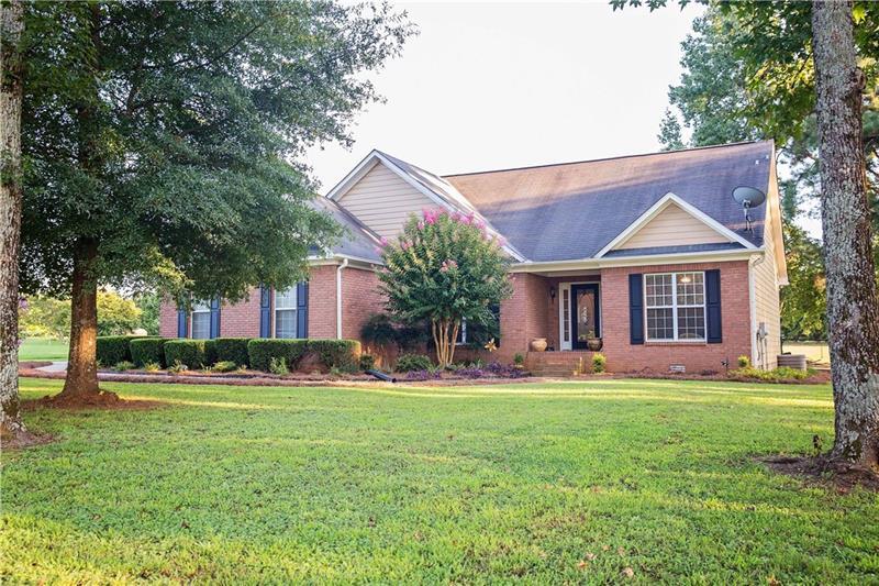 110 Dunbar Place, Winterville, GA 30683