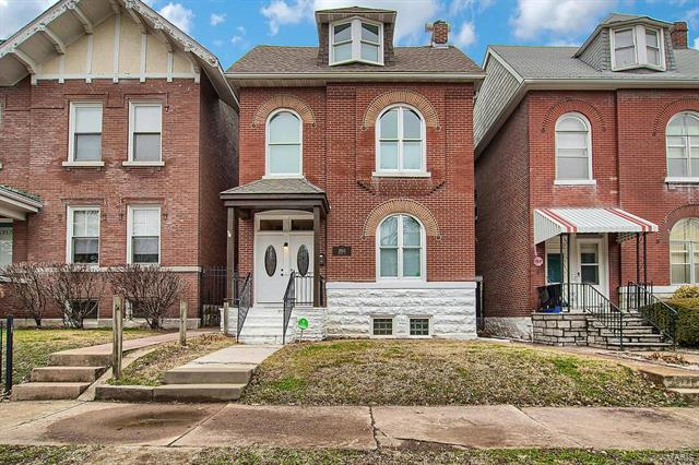 2853 Victor Street, St Louis, MO 63104