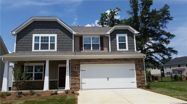 10309 Ebbets Road Lot 154, Charlotte, NC 28273