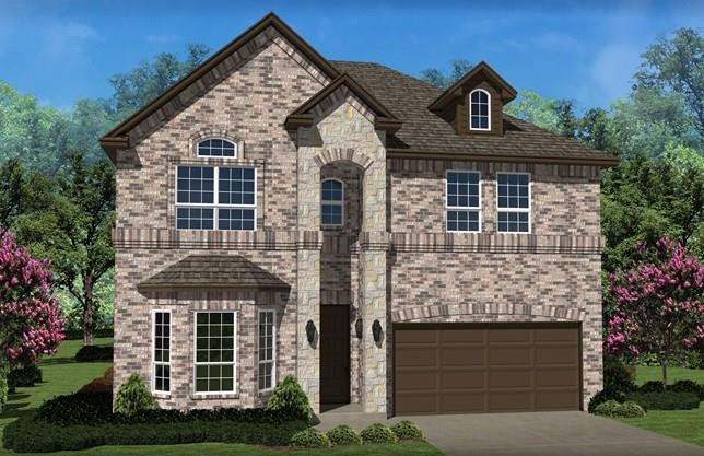 4021 Knollbrook Lane, Fort Worth, TX 76137