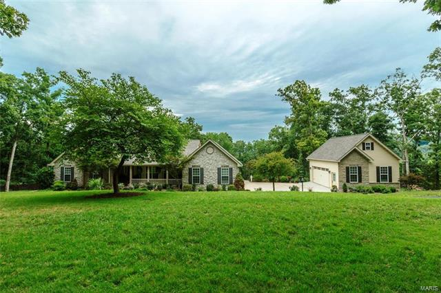 19270 Babler Forest Road, Chesterfield, MO 63005