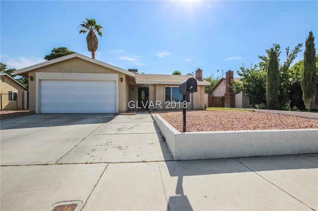 7205 FENWAY Avenue, Las Vegas, NV 89147
