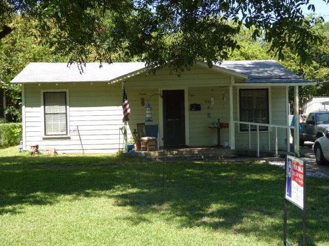 506 N East Street, Arlington, TX 76011