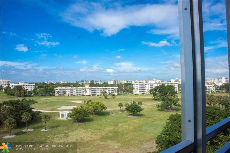 Absolutely Stunning Corner unit on the Golf Course of Palm Aire Country Club.Located on the 8th Floor,this updated property features 3 bedrooms,2 full baths , Impact Windows,Crown Moldings throughout,Cremamarfil Marble Floors Throughout including balcony, Tastefully Furnished Turnkey.Balcony is enclosed OR open to the Phenomenal Views of the Golf Course.Close to Shopping Restaurants Isles Casino and minutes to the Beach. Come live in this Serene Environment you can call Home.......