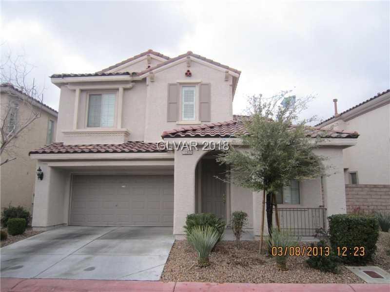 11909 MENCHACA Lane, Las Vegas, NV 89138