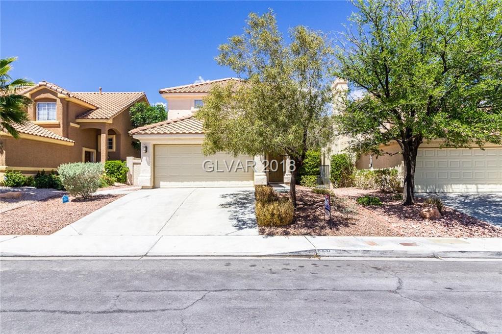 2321 JASMINE GARDEN Drive, Las Vegas, NV 89134