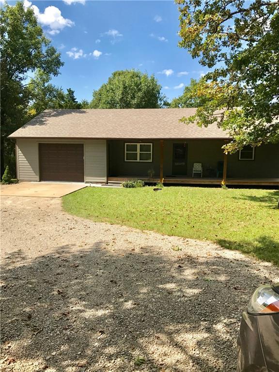 127 County Road 242, Eureka Springs, AR 72631
