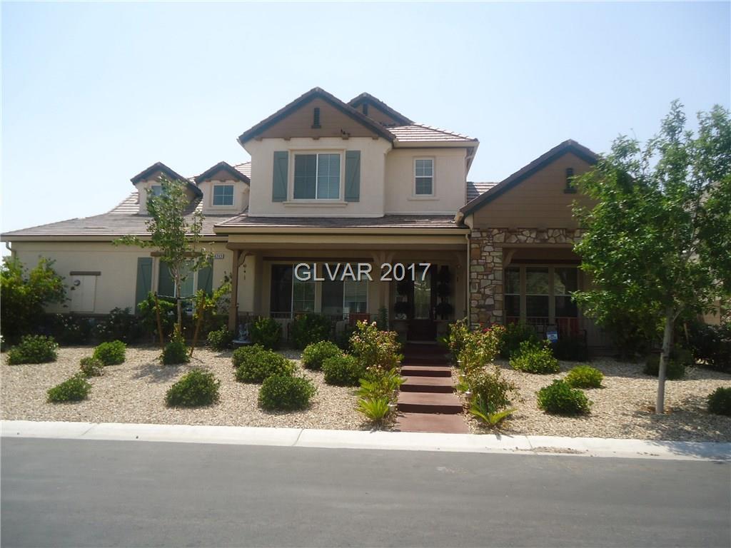 6263 RADIANT RAPTURE Avenue, Las Vegas, NV 89131