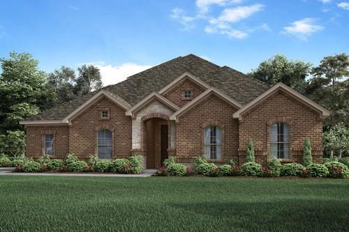 3504 Laurenwood Drive, Crowley, TX 76036