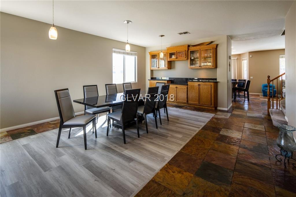 Las Vegas Real Estate 8161 Hawk Clan Court Nv 89131 460000