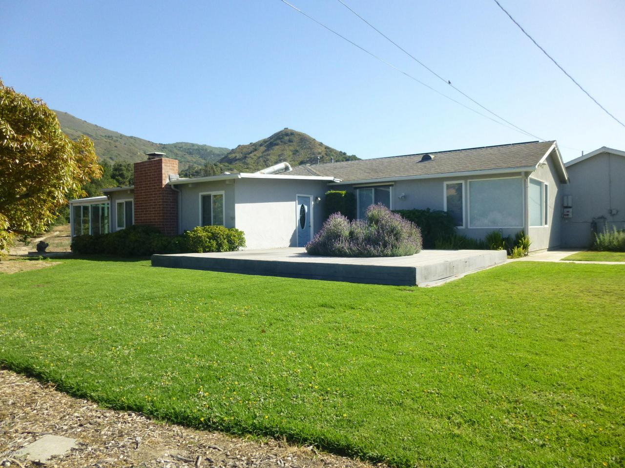 17896 SOUTH MOUNTAIN Road, Santa Paula, CA 93060