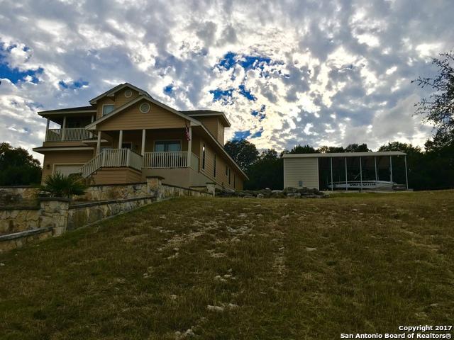 1275 Canyon Lake Dr, Canyon Lake, TX 78133