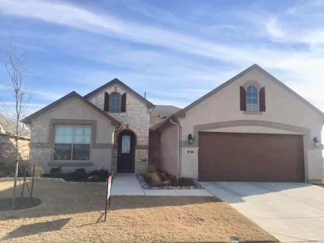 1.5 year old Briscoe floor plan loaded with additional amenities and upgrades...