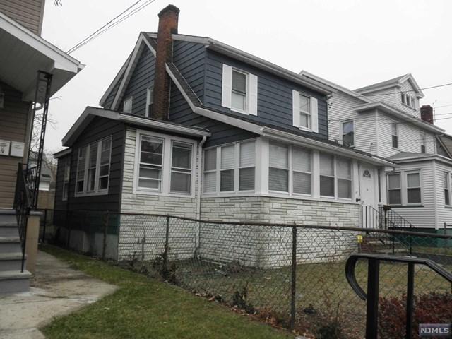 247-249 Pomona Avenue, Newark, NJ 07112
