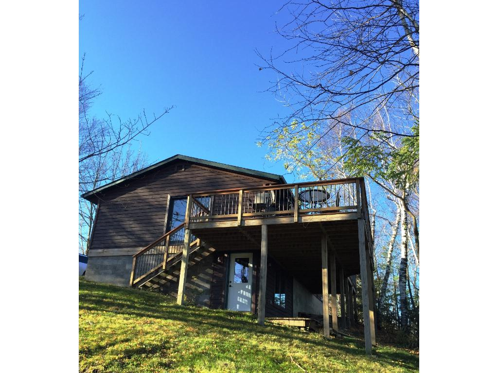 33421 W Point Rd, Deer River, MN 56636