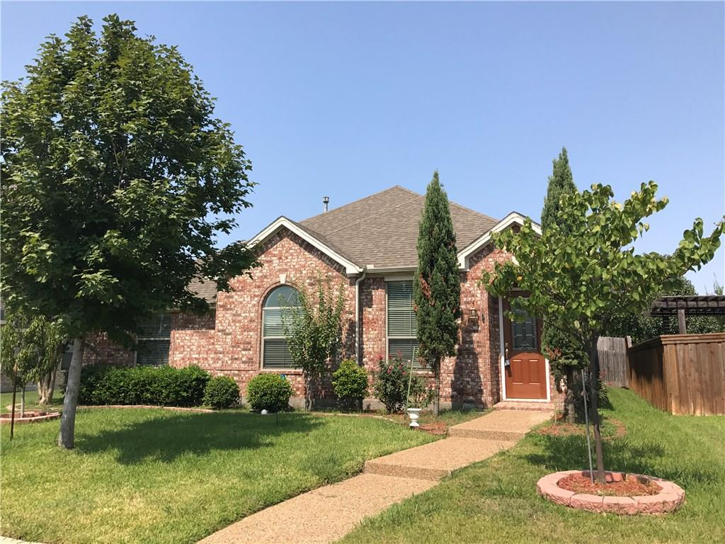 817 Blazing Star, Garland, TX 75043