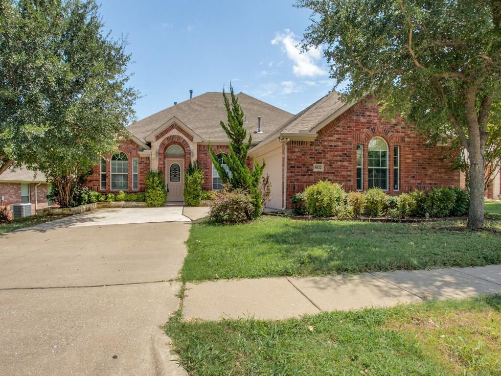 5022 Grace Drive, Garland, TX 75043