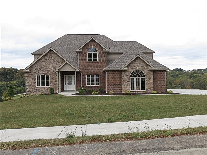 511 Saddlewood Drive 16, Venetia, PA 15367