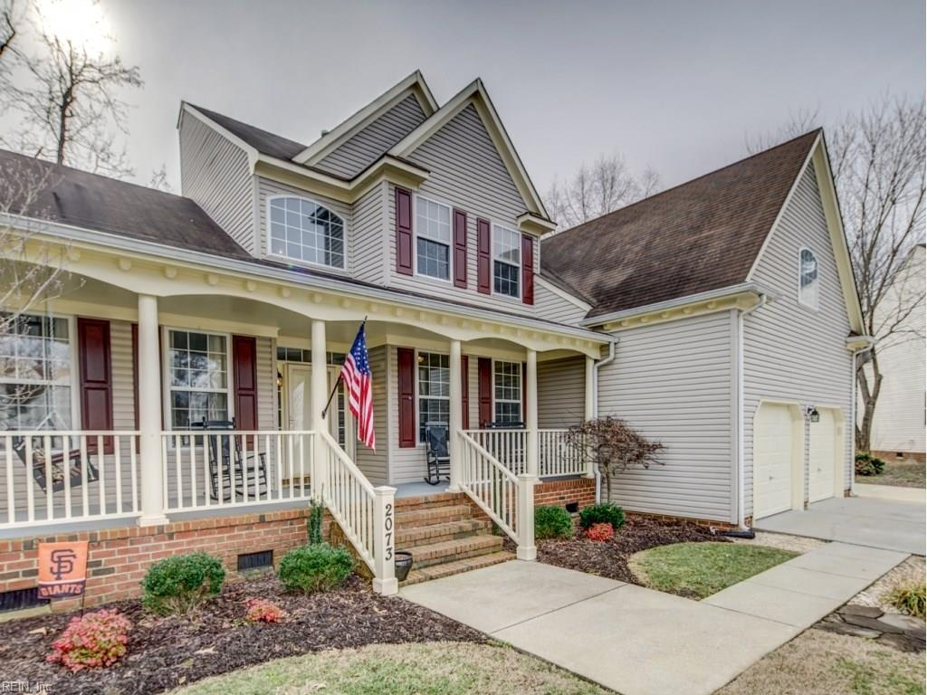 2073 River Pearl WAY, Chesapeake, VA 23321
