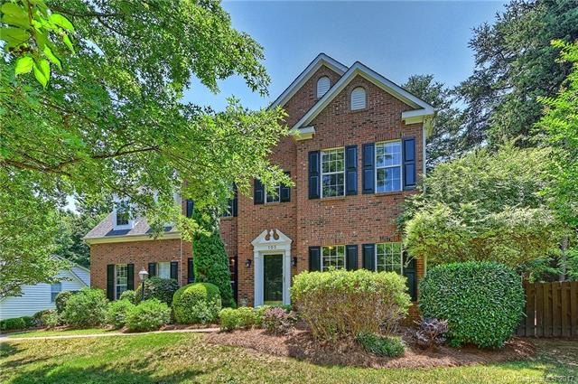 102 Meadow Pond Lane, Mooresville, NC 28117