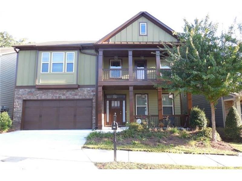 2055 Village Crest Drive NW, Atlanta, GA 30318