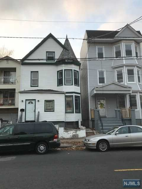 97 Fabyan Place, Newark, NJ 07112