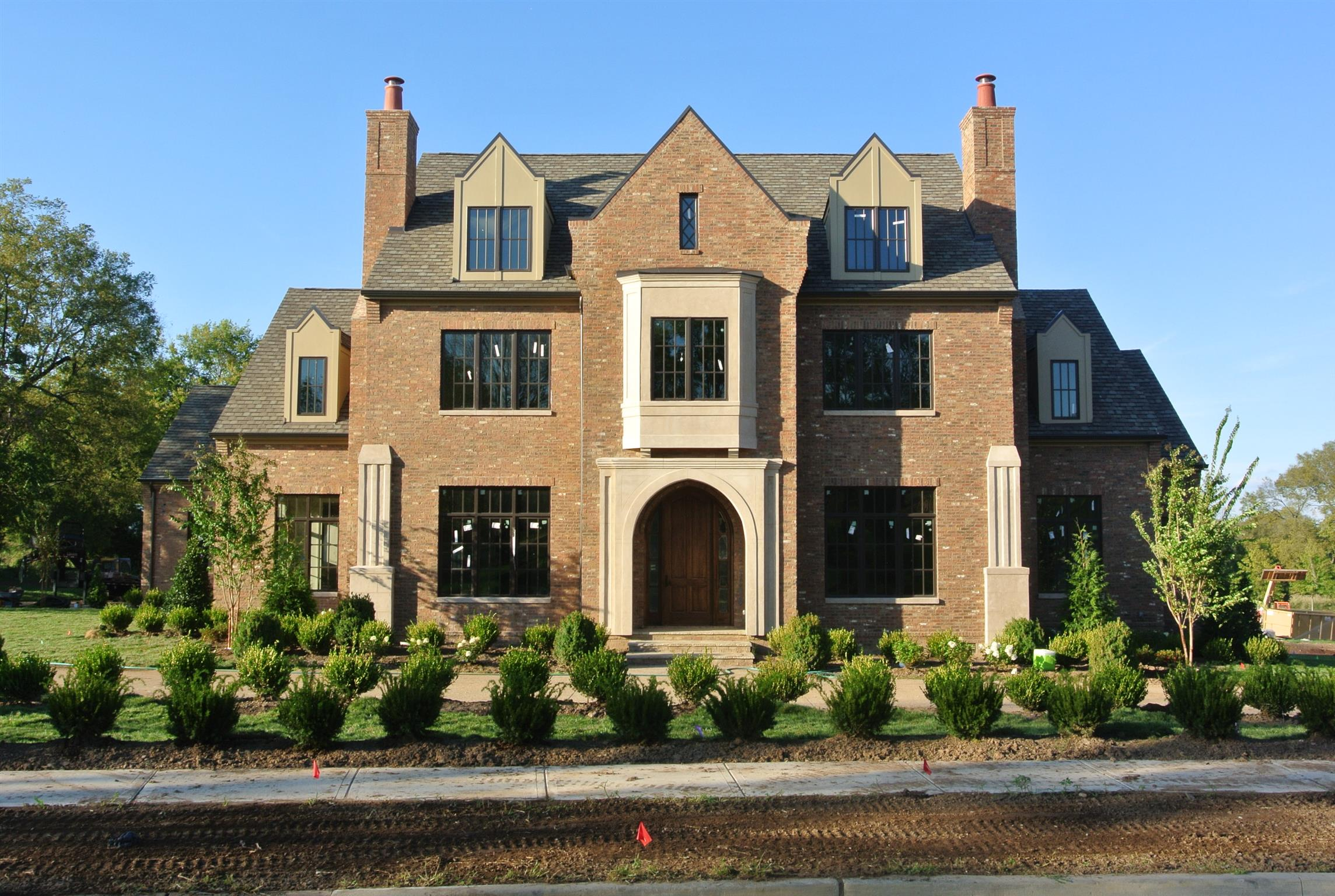 Picture of luxury residential property in Witherspoon, Brentwood, TN