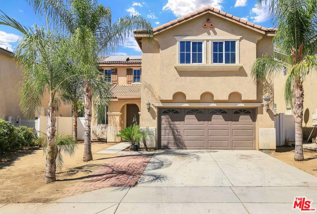 1374 TIENDA Street, Perris, CA 92570