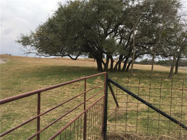 Great property for goats, horses, and cattle.  There is a large pond on the property that is stocked with fish.  Build your home on the hill top for awesome views.