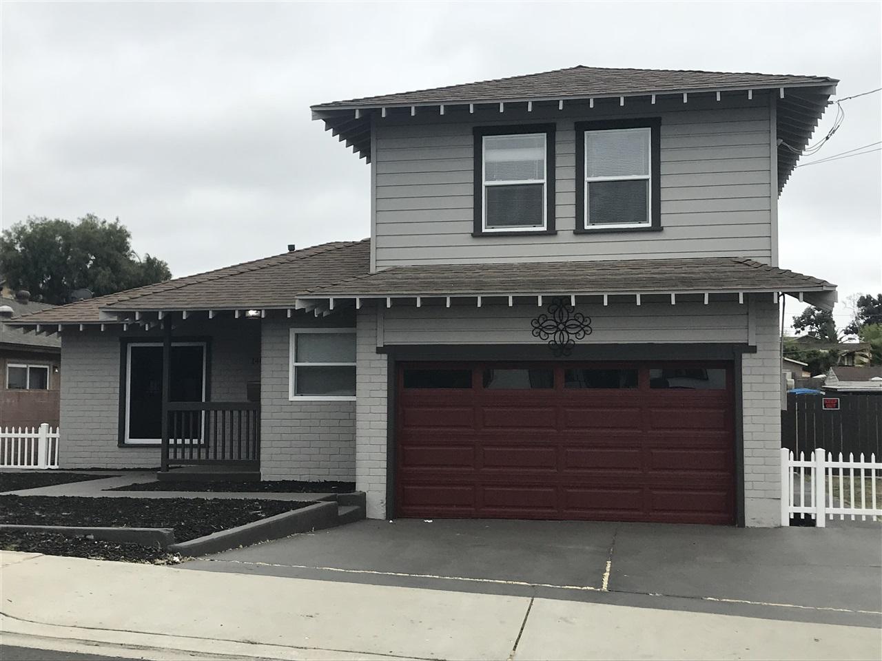 1404 E Division Street, National City, CA 91950