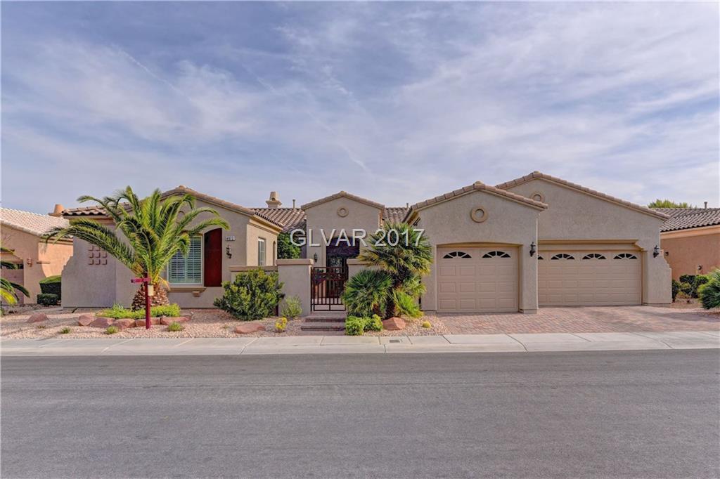 4972 ALFINGO Street, Las Vegas, NV 89135