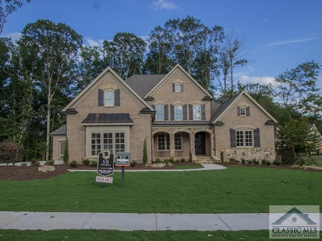 2631 Rowan Oak Estates Way, Watkinsville, GA 30677