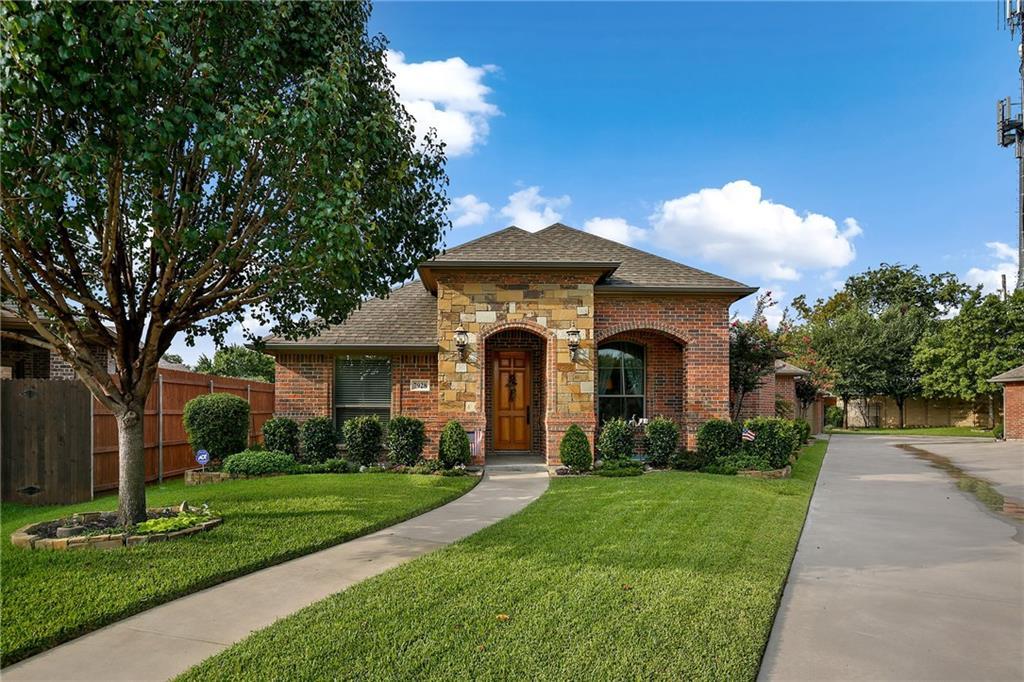 7928 Bella Court, North Richland Hills, TX 76182