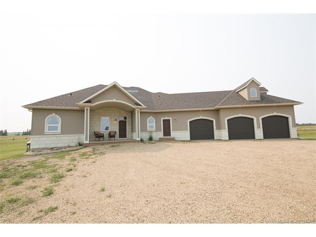 38215 Range Road 252, Rural Lacombe County, AB T4L 2N2