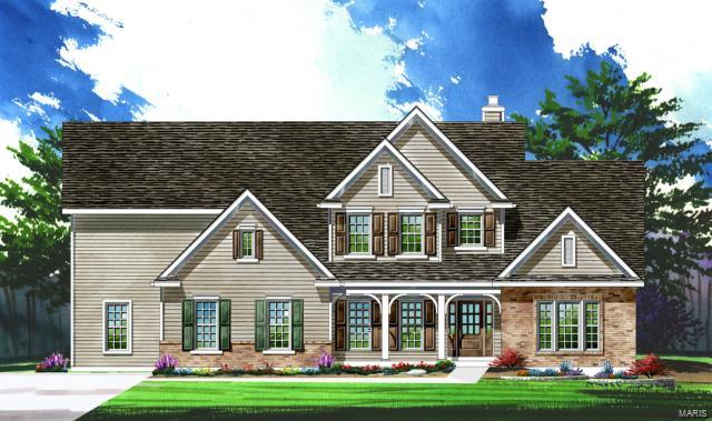 1 Parkview II @Wakefield Forest, Wildwood, MO 63038