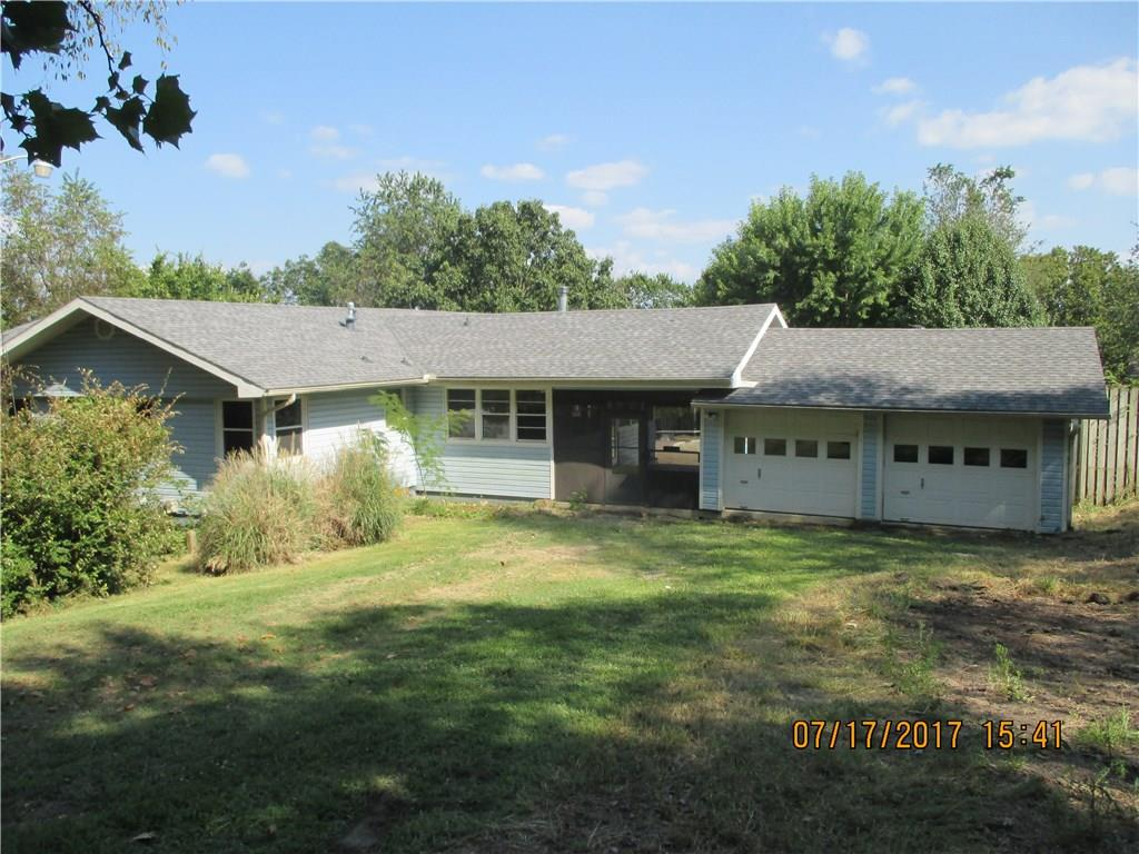Hunting property in the ozark mountains in northwest arkansas combs - 15103 E Highway 264 Lowell Ar 72745